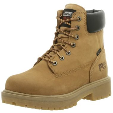 Pro Direct Attach Soft Toe Timberland Boots
