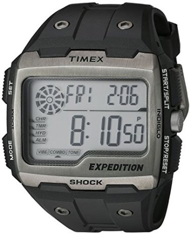 Timex Expedition Grid Shock Hiking Watch