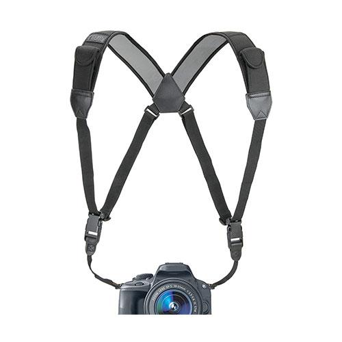 USA Gear Chest Camera Harness