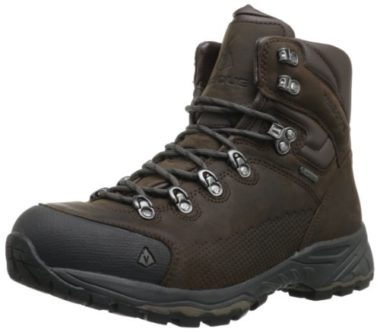 Vasque Men's St. Elias Hiking Boots For Wide Feet