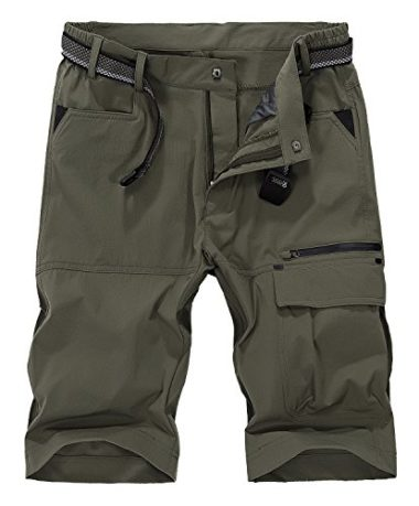 Vcansion Outdoor Hiking shorts