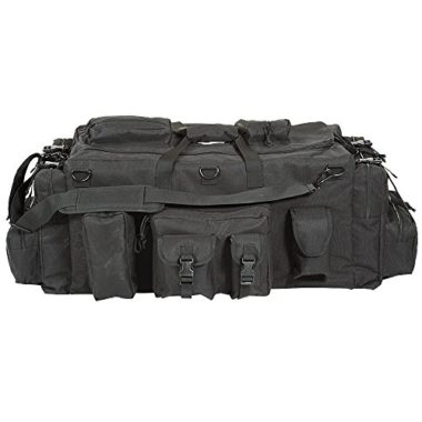 VooDoo Mojo Tactical Bug Out Bag