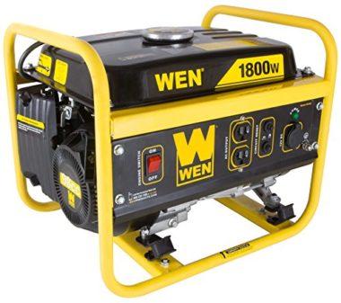 Wen 1800 Portable Generator