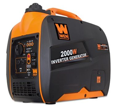 Wen Super 56200i Quiet Portable Generator