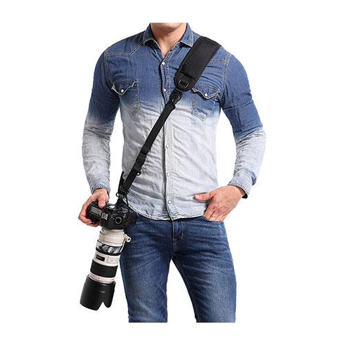 Waka Adjustable Shoulder Camera Harness