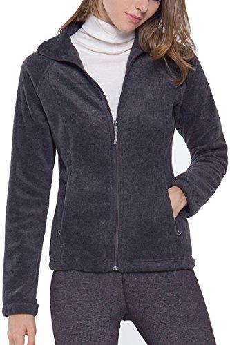 Oalka Fleece Jacket For Women