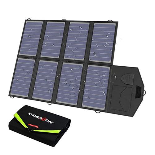 X-Dragon Camping Solar Panel