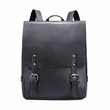 ZEBELLA Women's Leather Backpack