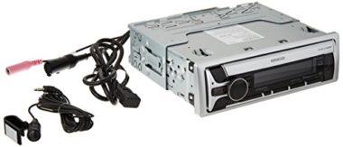 Kenwood KMRD765BT Marine Stereo