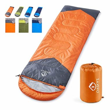 Oaskys Waterproof Summer Sleeping Bag
