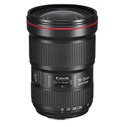 Canon EF 16-35mm f/2.8L III USM
