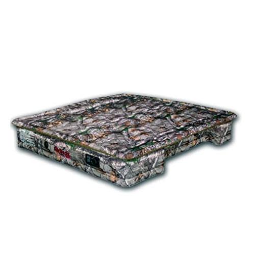 AirBedz Camo Truck Bed Air Mattress