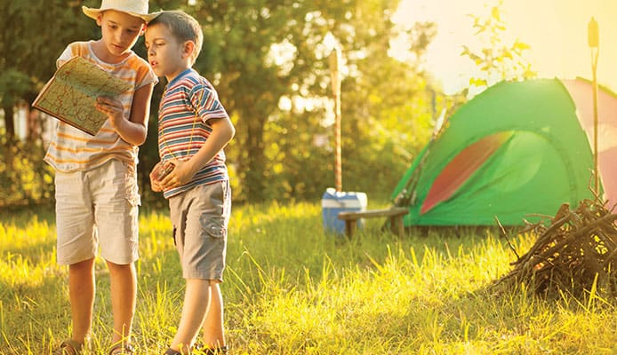 15_Camping_Activities_For_Kids