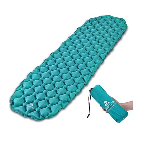 Hikenture Foam Sleeping Pad