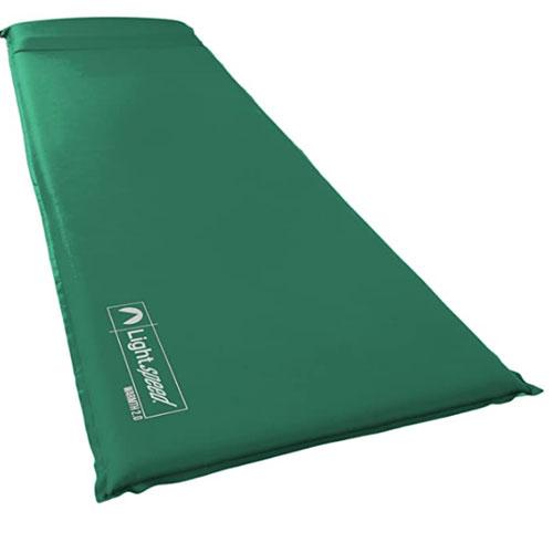 Lightspeed Outdoors PVC-Free Self-Inflating Hammock Sleeping Pad