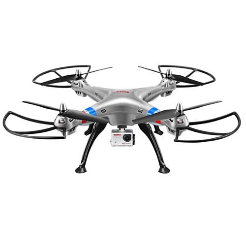 Syma X8G Headless Drone For GoPro