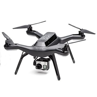 3DR Solo Drone For GoPro