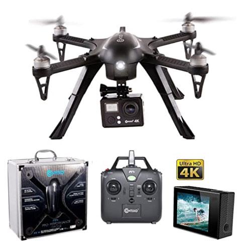 Contixo F17+ Drone For GoPro