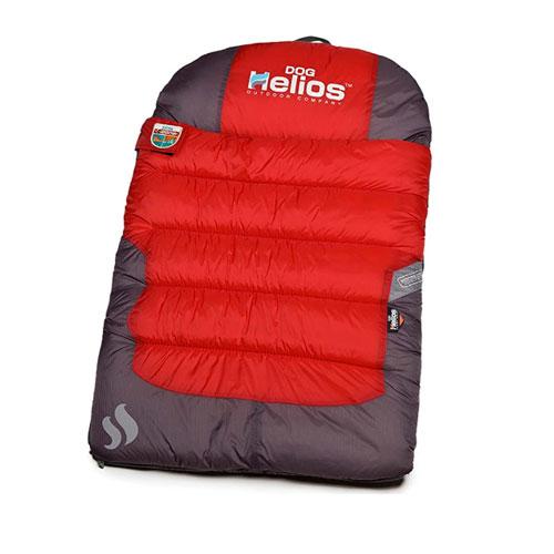 DogHelios Trail Barker Dog Sleeping Bag