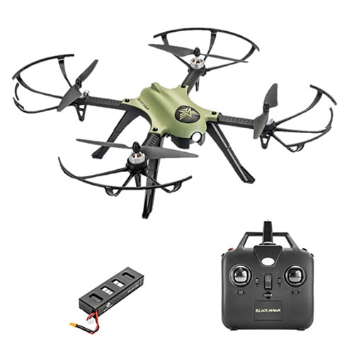 Altair Aerial Blackhawk Drone For GoPro