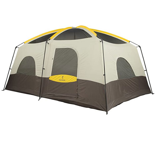 Browning Camping Big Horn 8-Person Tent