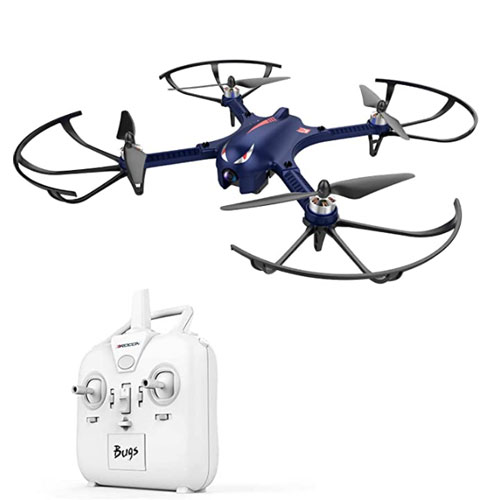 Droco Bugs 3 Drone For GoPro