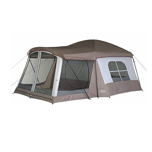 Wenzel Klondike 8-Person Tent