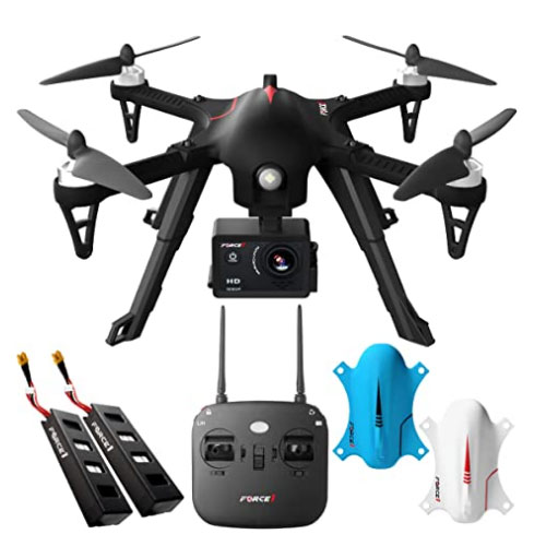 Force 1 Brushless Motor Drone For GoPro