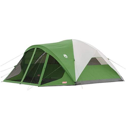 Coleman Evanston Dome 8-Person Tent