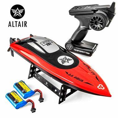 Altair AA Aqua Rc Boat