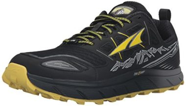 Altra Men's Lone Peak 3 Flat Feet Hiking Shoes