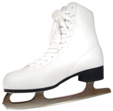 American Athletic Tricot Women's Ice Skates