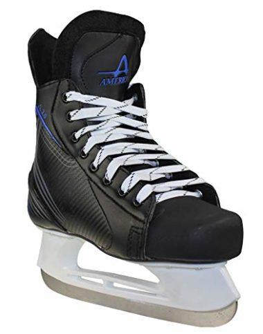 American Ice Force 2.0 Hockey Skate