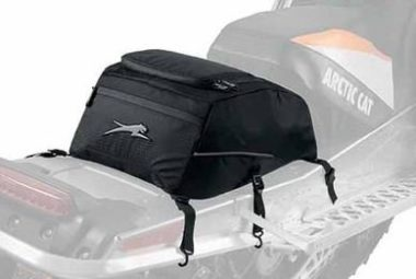 Arctic Cat Snowmobile Tunnel Bag