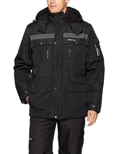 Arctix Men's Tundra Snowmobile jacket