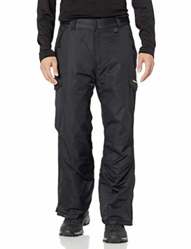 Arctix Men's Cargo Snowmobile Pants & Bibs