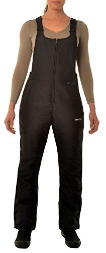Arctix Women's Insulated Overall snowmobile Pants & Bibs