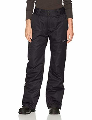 Arctix Women's Insulated Snowmobile Pants & Bibs