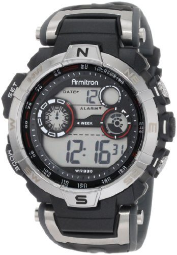 Armitron Sport Compass Watch