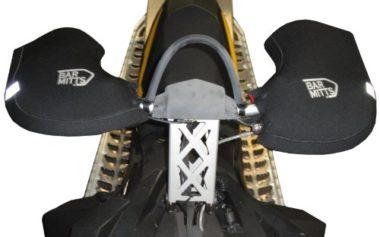 Bar Mitts Snowmobile Handlebar Gauntlets