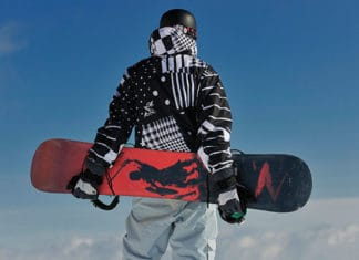 Best_Snowboard_Gloves_With_Wrist_Guard