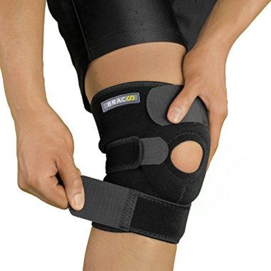 Bracoo Support Knee Brace for Hiking