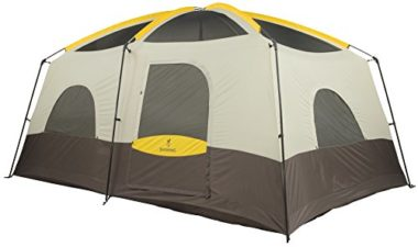 Browning Camping Big Horn 8 Person Tent