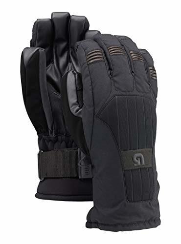 Burton Men's Snowboard Gloves With Wrist Guard