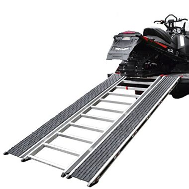 Caliber PRO Long Loading Snowmobile Ramp