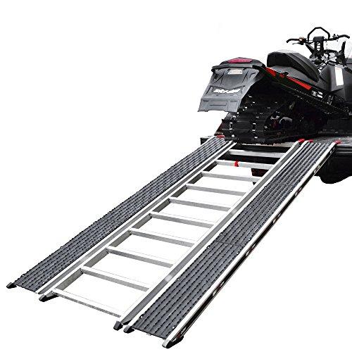 Caliber PRO Long Loading Snowmobile Ramp