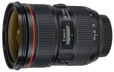 Canon 24-70 f/2.8L II USM