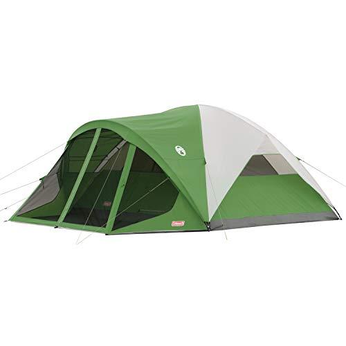 Coleman Evanston Dome 8 Person Tent