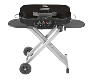 Coleman RoadTrip 285 Portable Stand-Up Grill