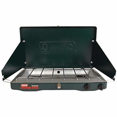 Coleman Classic Camp Gas Stove Grill